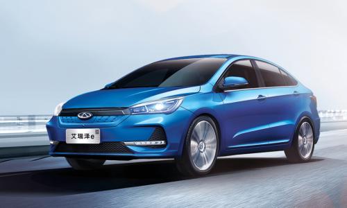 开车出行更安全 15万元级纯电动家轿就选舒享艾瑞泽e