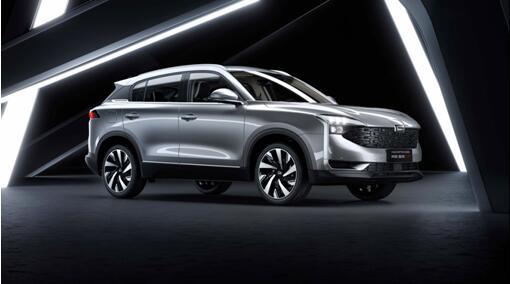 观致全新SUV造型尺寸曝光 命名观致7定位A+级