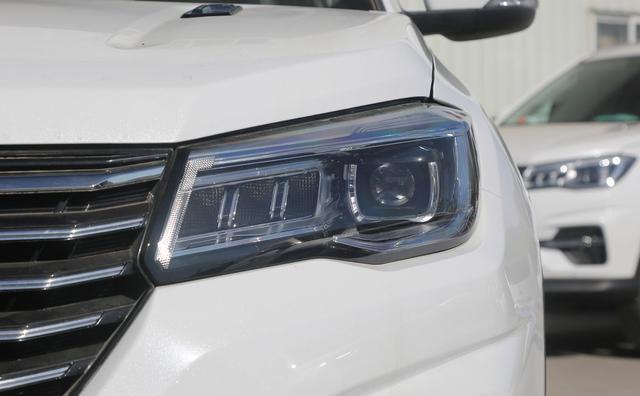 长安CS75又新增3款车型,紧盯性价比