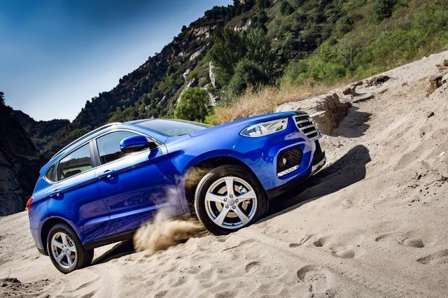 至高综合优惠1万,地表最强小型SUV,原来长这样!