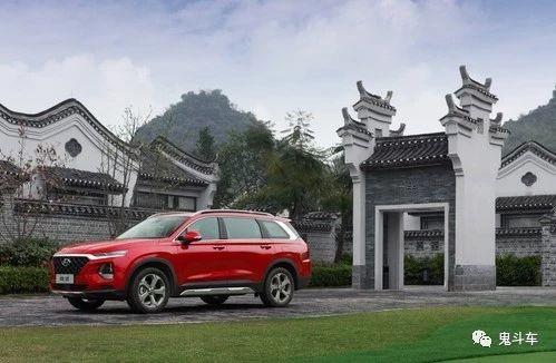 预售价25万 第四代胜达告诉你新大型SUV该具备哪些素质