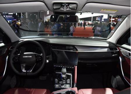 猎豹首款Coupe车型迎上市 内外兼修 实力强劲