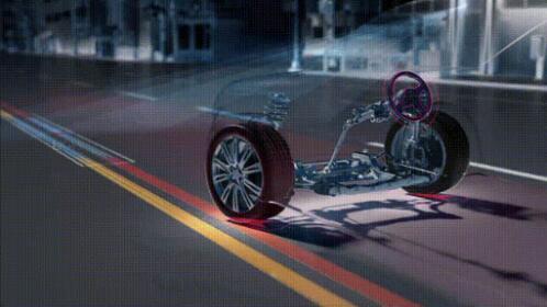 现代摩比斯多项智能黑科技,加速自动驾驶技术发展