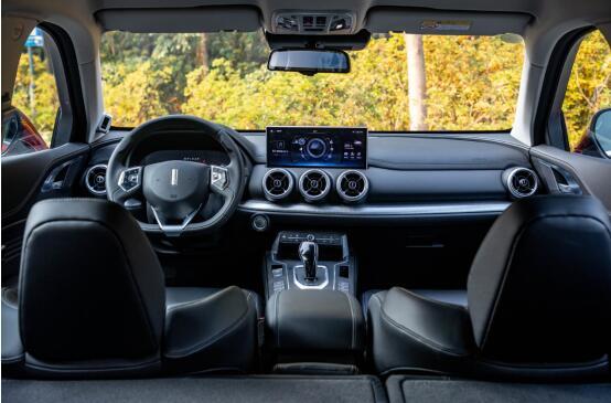 天津新增35000个个人购车指标,VV5成年轻人首选SUV