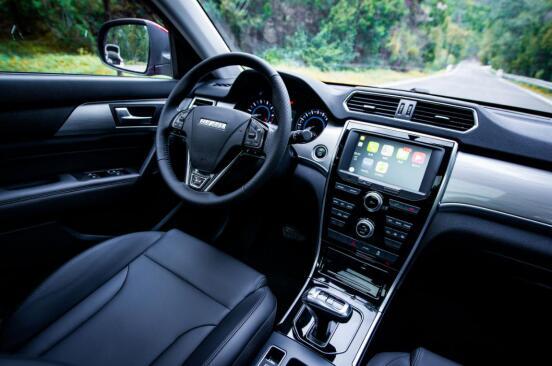 买车就要选标杆,年轻人的首选SUV—哈弗H2
