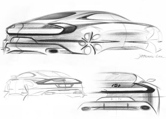 时尚与经典的碰撞 第十代索纳塔重新定义B级车