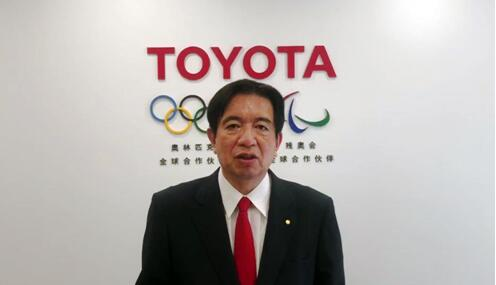 一汽丰田发力新能源转型再提速 一汽丰田新能源分公司项目正式启动