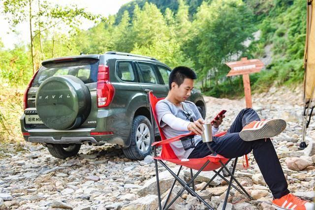 车企赋能自驾游 哈弗携手张家界驱动自驾游品质升级