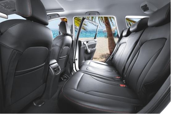 高品质SUV哈弗M6首付1.5万起包牌落地,从此告别单车和摩托