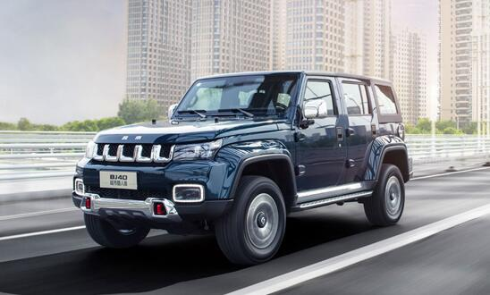 BJ40国VI车型现共振故障 上市新车品质存疑