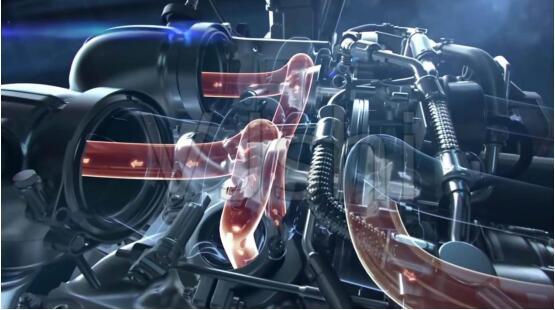 """小型SUV也有""""大心脏"""",详解哈弗H2的GW4G15F发动机"""