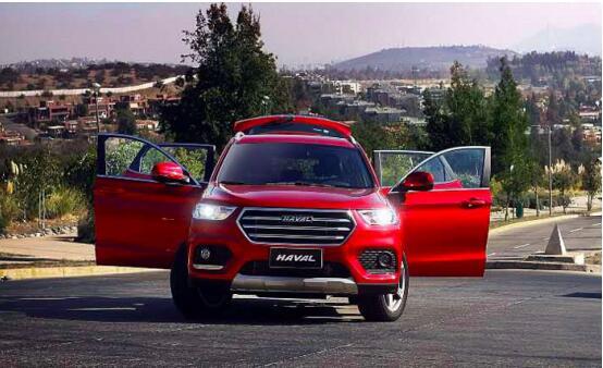 从智利、伊拉克到南非 长城汽车用一片赤诚诠释中国品牌魅力