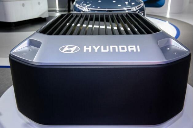 氢能源领军者再度发力 现代汽车氢能家族北京车展演绎HSMART+未来技术愿景