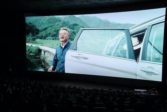 营销破圈有温度 盘点长城汽车在电影里的名场面