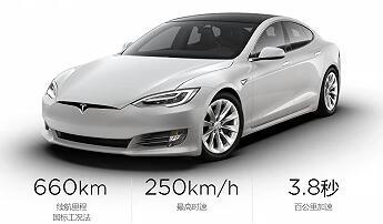 一周内第二次:特斯拉再度下调Model S价格