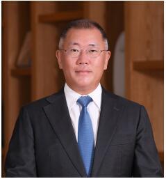 郑义宣会长就任现代汽车集团会长 开启全新发展阶段
