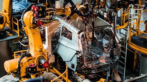 铸炼民族品牌钢铁脊梁,上汽通用五菱在国内率先掌握应用超高强度零部件技术