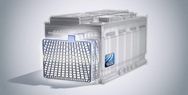 瓦尔塔AGM,豪华汽车品牌的原配首选