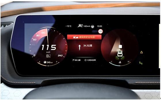 """迎接2021年第一缕阳光  BEIJING-X7追光之旅抵达""""神州东极"""""""