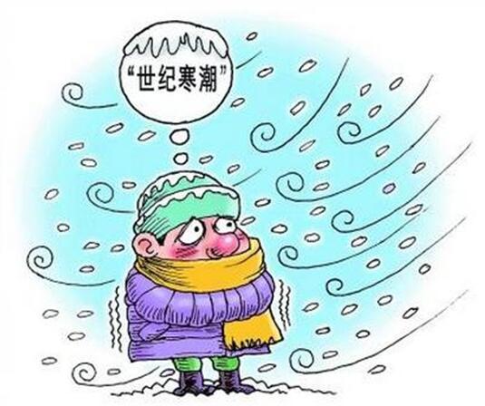 """不怕冷星人也挡不住了,这个小寒你需要""""初恋""""的温暖"""