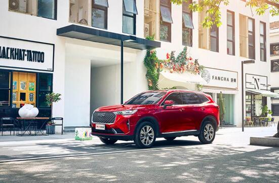 网红产品加持 创新营销赋能 长城汽车2020年销量超111万