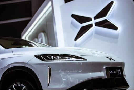 小鹏汽车1月交付6015台 连续7个月同比翻番