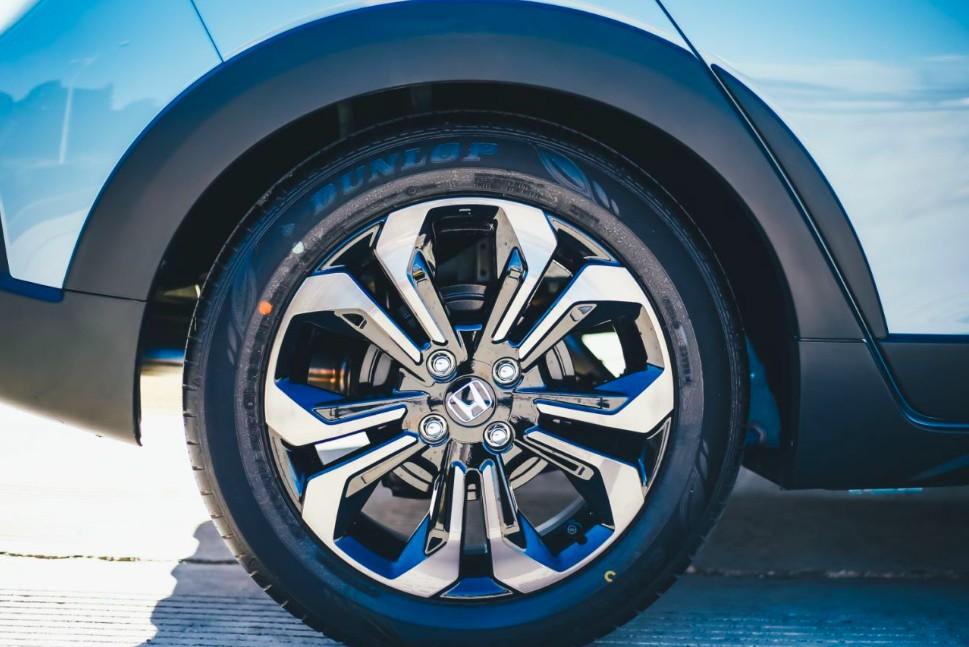 """新年新车新体验 东风Honda给你不一样的""""LIFE"""""""