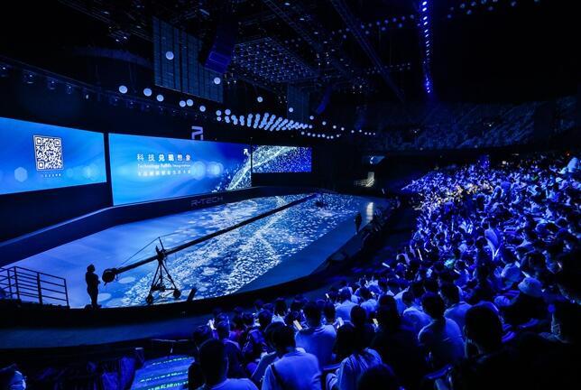 """引领智能车未来 """"R-TECH高能智慧体"""" 迎来全球首秀"""