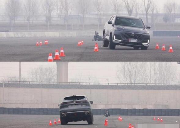 长安汽车总裁正面回复UNI-K麋鹿测试事件