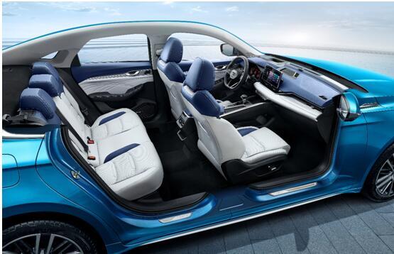 再创新高,3月热销14356辆,星瑞成吉利汽车新一代销量支柱