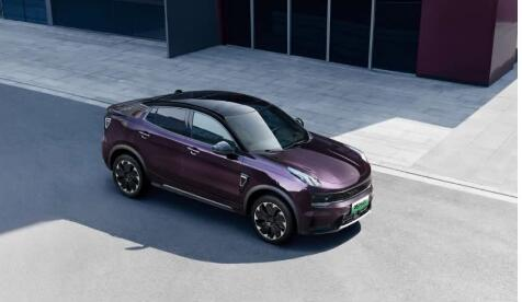 吉利汽车1-4月销量 433907 辆 同比增长 39%