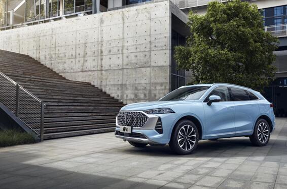 加速低碳转型 引领智能升级 长城汽车2021上半年实现销量61.8万
