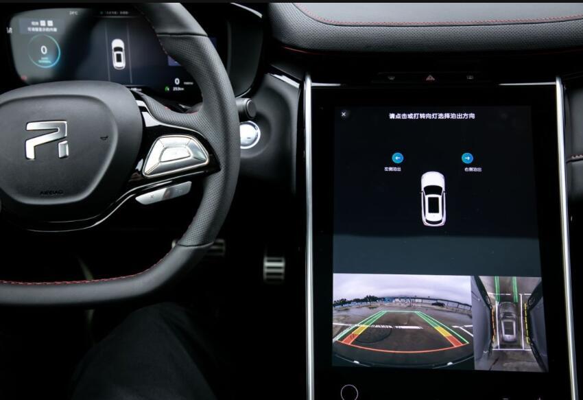 纯电SUV也能玩驾控?MARVEL R证明给你看