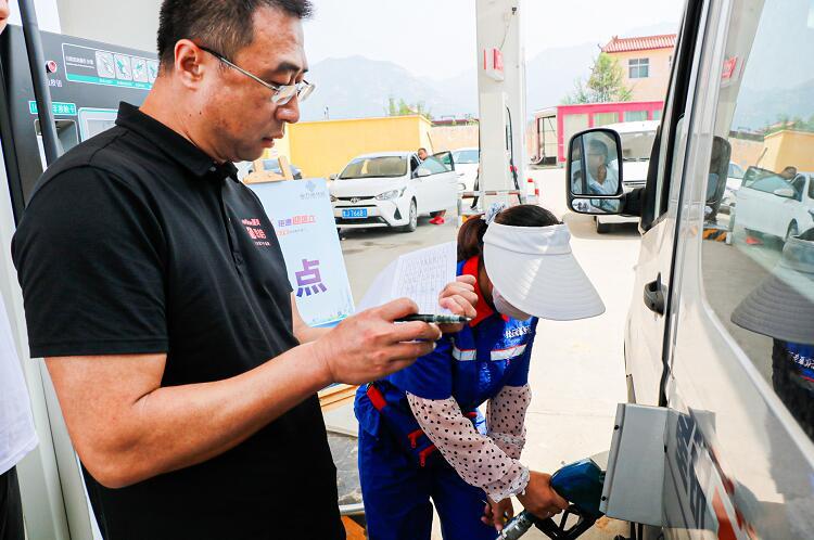 最低油耗仅4.2L/每百公里,2021年星锐节油王者挑战赛初赛济南站圆满落幕